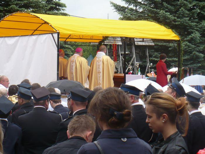Pielgrzymka do Św. Jana z Dukli 2014