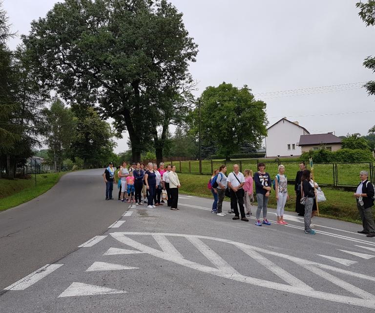 Pielgrzymka do Św. Jana z Dukli 2017